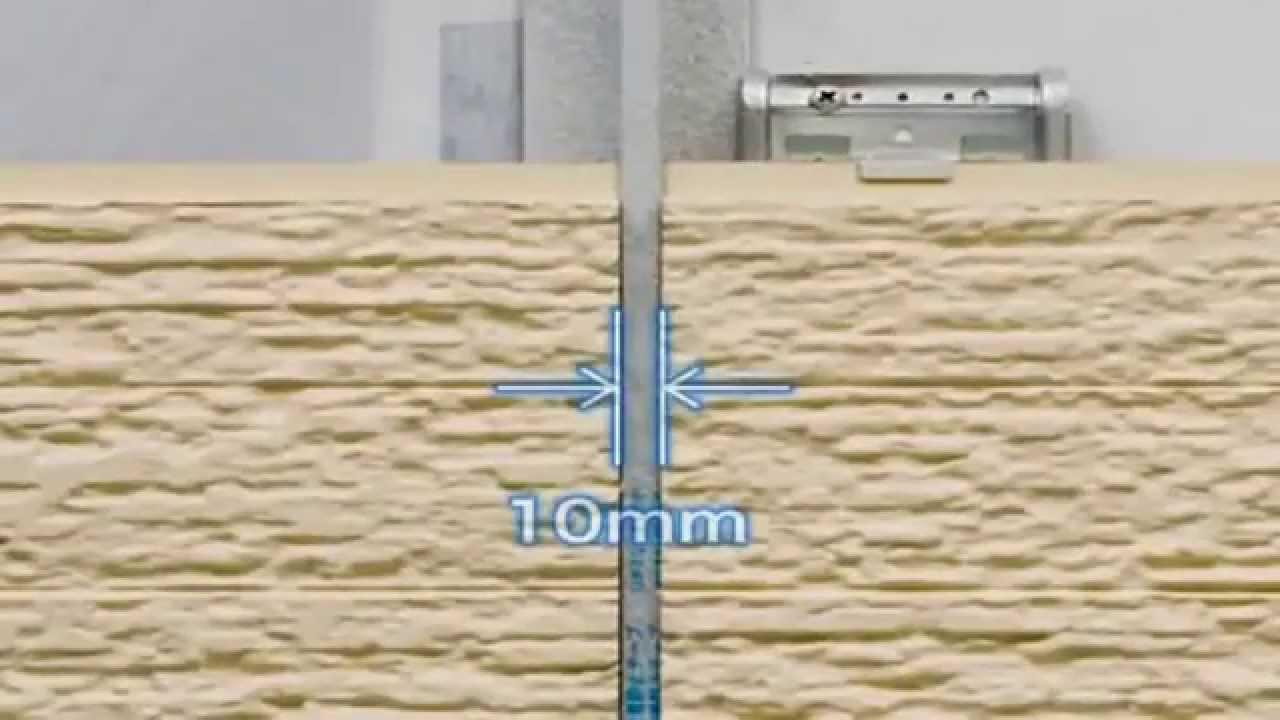 подробная инструкция по монтажу вентилируемых фасадов