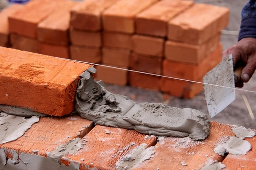 Цемент Для Кладки Газоблока